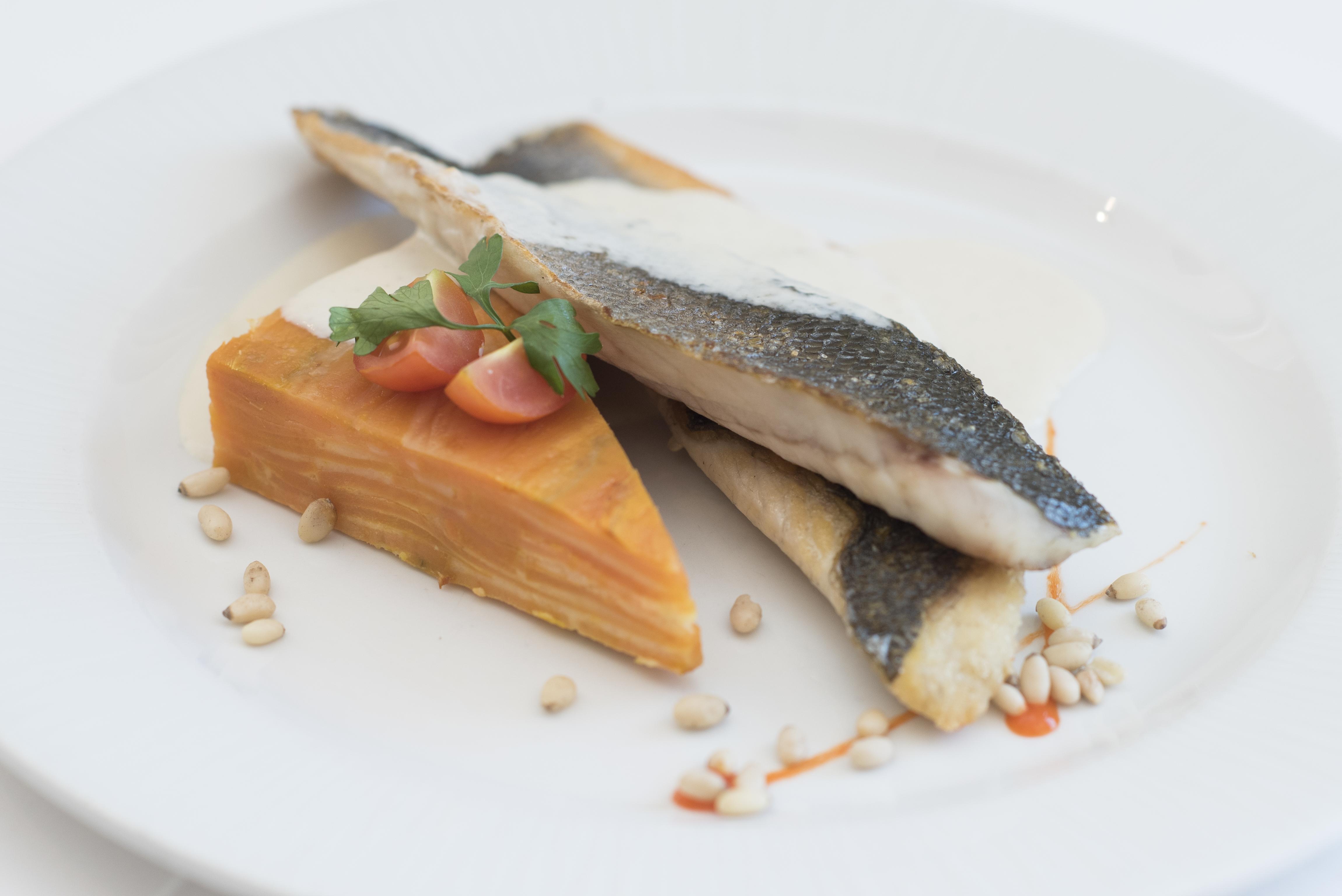 Como Cocinar Boniato | El Boniato En La Cocina Restaurante Raices Malaga