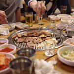 costumbres en la mesa en el mundo