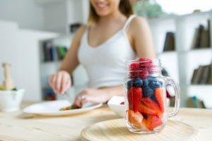 Alimentos que ayudan a proteger la piel del sol