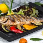 Como cocinar pescado