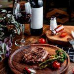 ¿Qué vino acompaña cada tipo de carne?